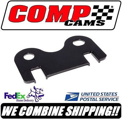 "Comp Cams 350-455ci Oldsmobile Flat Guide Plate 5/16"" Pushrod 5/16"" Stud 4842-1"