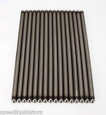 "Comp Cams 7.794"" High Energy 5/16"" Pushrods for 1955-Up SBC Chevy #7812-16"