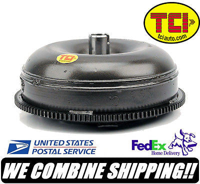 TCI 1972-80 AMC Torque Command 727 Saturday Night Special Converter #751500