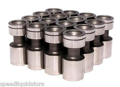 "Comp Cams 352 390 427 428ci Ford FE V8 .875"" Solid / Mechanical Lifters 835-16"