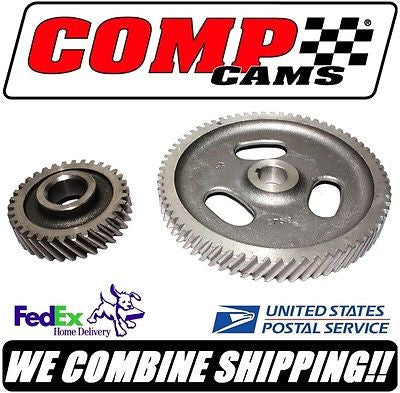 New Comp Cams Steel Cam Gear Set for a 2800cc V6 Ford #3236