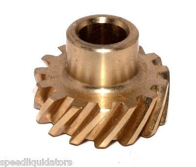 New COMP Cams Ford 352-428ci FE .467 Dia Bronze Distributor Gear #433
