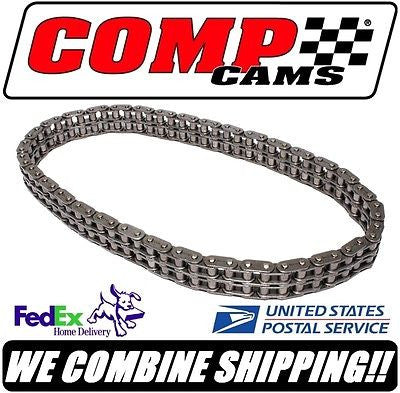 Comp Cams Hi-Tech 1965-83 Oldsmobile 260-455ci V8 Roller Race Timing Chain #3033