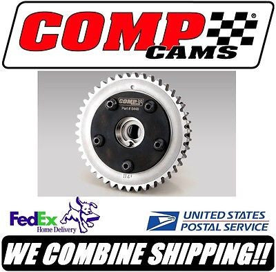 New Comp Cams 2005-Newer Ford 4.6L 5.4L 3V Cam Phaser Limiter #5448