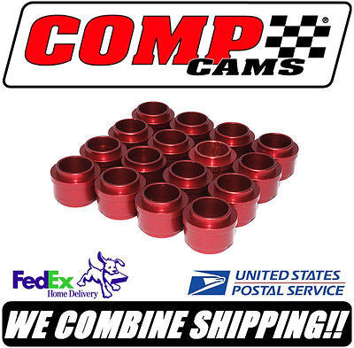 Comp Cams Rev Kit Buttons for SBC Chevy 265-400ci V8 #4000B-16 (for #4000, 4006)