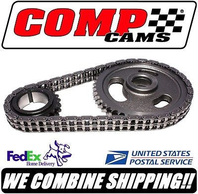 Comp Cams Hi-Tech 1956-88 273-360ci Chrysler V8 Roller Race Timing Set #3103