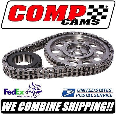 Comp Cams 383-440ci 426 Mopar (3-Bolt) Keyway Adjustable Billet Timing Set 7125