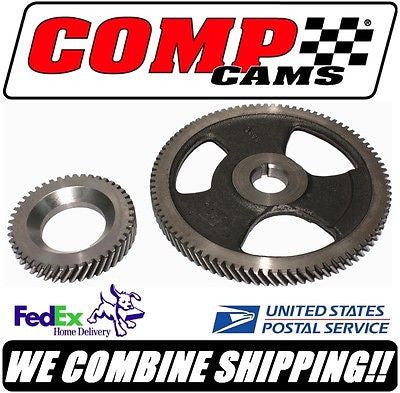 New Comp Cams Steel Cam Gear Set for 304-392ci V8 International Harvester #3225