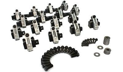 Comp Cams Shaft Rocker System - Brodix 2 Dart 320 360 Big Block Chevy Heads  1505