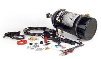 New ZEX 35-200HP Complete Plug & Play Diesel Dry Nitrous System #82028B