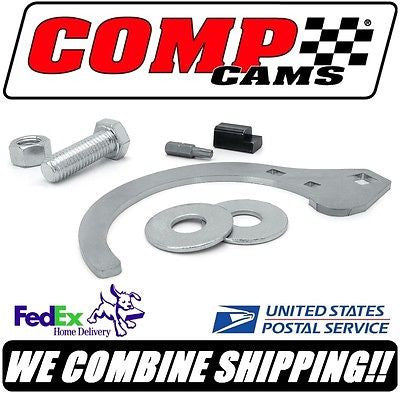 Comp Cams 2009-Up GM Gen IV L92 Cam Phaser Limiter Limiter Kit #5460