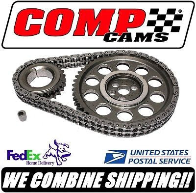 Comp Cams 383-440ci Chrysler 3-Bolt Adjustable Roller Timing Set #3125KT