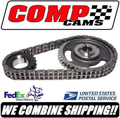 Comp Cams Hi-Tech 1968-71ci 429-460ci BBF Ford V8 Roller Race Timing Set #3122