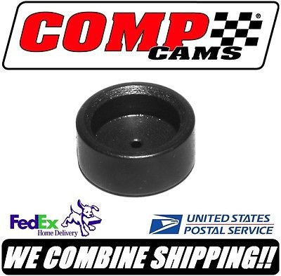 "1 New Comp Cams 5/16"" Hemi 426 Mopar Valve Lash Cap .190 Head Height #619-1 - Speed Liquidators, Performance Aftermarket Automotive Parts, FAST Shipping Valves & Parts - COMP Cams, FAST, Lunati, Racequip, TCI, ZEX, Racing, Hot Rod, Nitrous, Camshaft COMP Cams - Speed Liquidators"