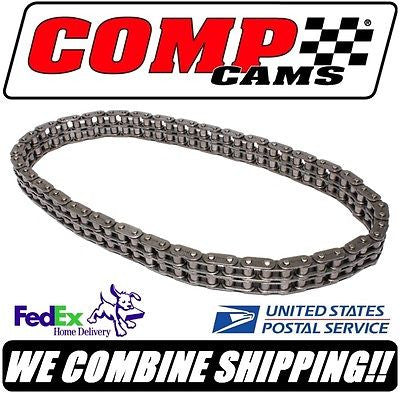 Comp Cams Hi-Tech 1955-82 Pontiac 326-455ci V8 Roller Timing Chain #3031