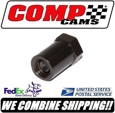 "Single Comp Cams High Energy 7/16"" Rocker Arm Polylock New #4606-1"