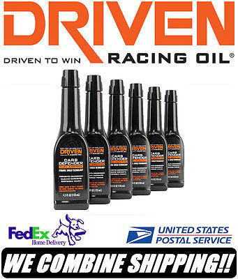1 Case Driven Carb Defender Additive for Ethanol-Based & Flex Fuels #70041 - Speed Liquidators, Performance Aftermarket Automotive Parts, FAST Shipping Additives & Oils - COMP Cams, FAST, Lunati, Racequip, TCI, ZEX, Racing, Hot Rod, Nitrous, Camshaft Driven Racing Oil - Speed Liquidators
