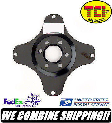 TCI Chrysler 318-440 with Torqueflite Transmission Forged Flexplate #145600