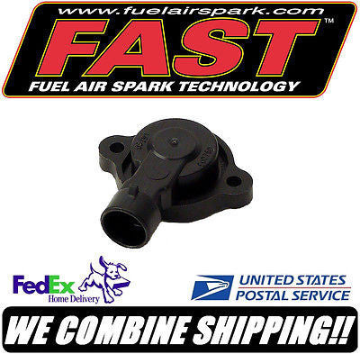 FAST Throttle Position Sensor TPS #54020 for Cable Drive Throttle Body Only