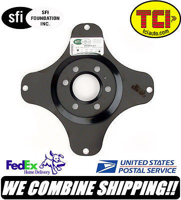 TCI Chrysler 340 with Torqueflite 727 Transmission SFI Forged Flexplate #102350