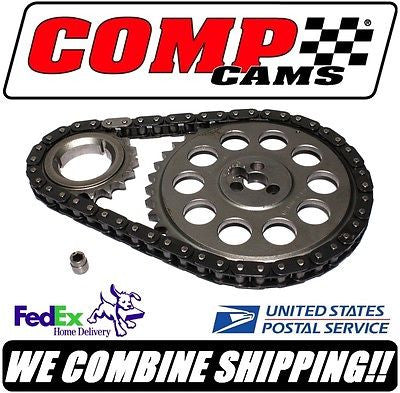 Comp Cams 454-502ci Gen VI BBC Chevy Adjustable Timing Set #3149KT