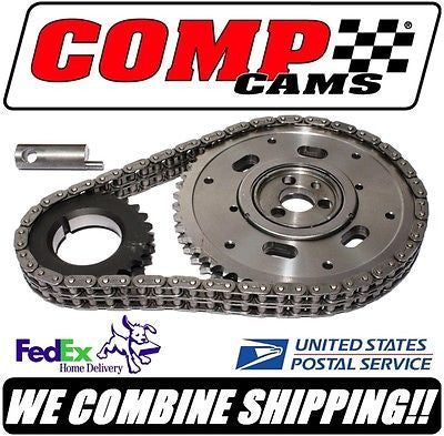 Comp Cams 396-454ci BBC Chevy Ultimate Adjustable Billet Timing Set #8110