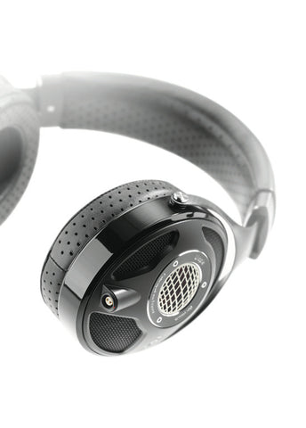 Focal Utopia Headphones Audio Bar By Absolute Sound