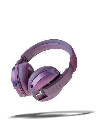 Focal Listen Wireless Headphones in Purple