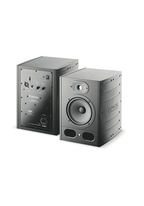 Focal Alpha 65 Studio Monitor