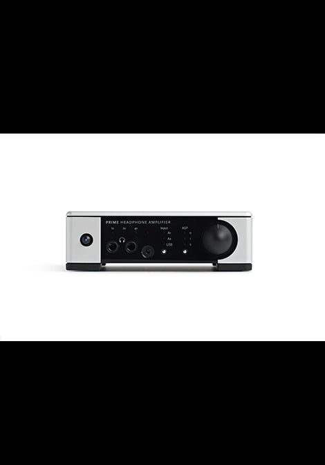 Meridian Prime Headphone Amplifier