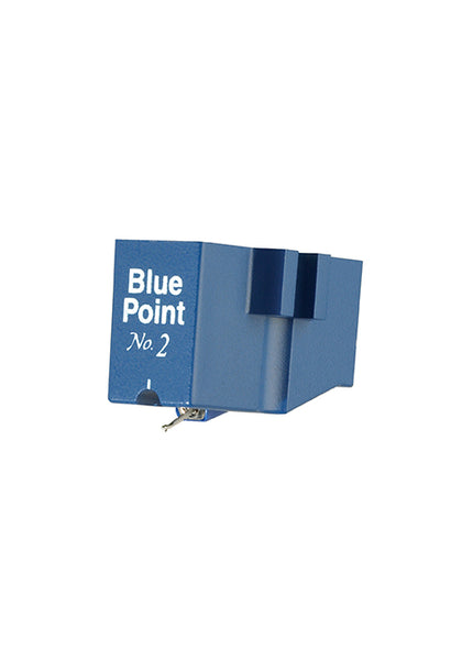 Sumiko Blue Point No 2 (MC) Moving Coil Phono Cartridge