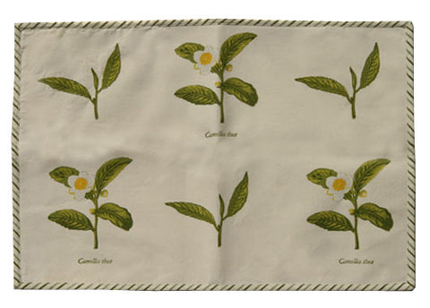 "Placement Tray Cloth - 12"" x 18"""