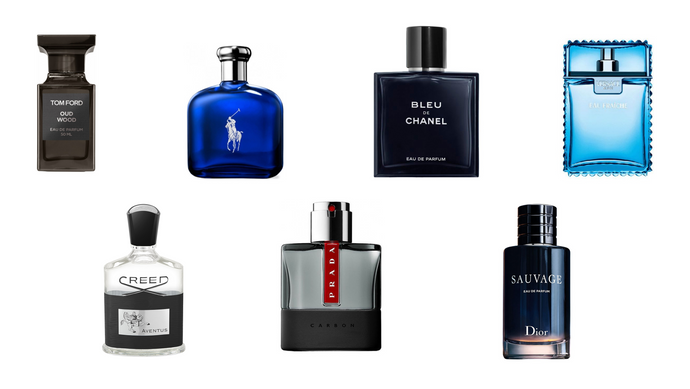 A Modern Mans Guide To Fragrance
