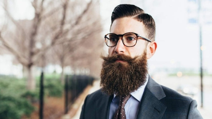 How To Properly Maintain Your Beard