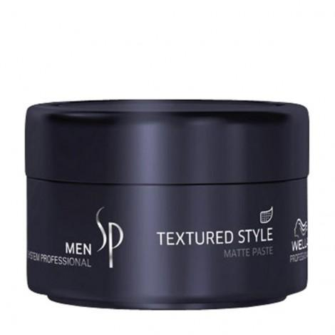 Wella SP System Professional Men Styling Textured Style 75g