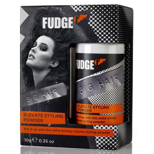 Fudge Big Hair Elevate Styling Powder 10g - 15.39
