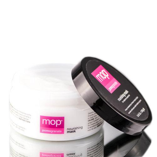 MOP POMegranate Glossing Pomade 75g