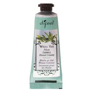 Difeel White Tea Aloe Hand Cream 42ml