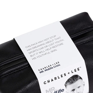 Charles + Lee Mr Mid Life Crisis Gift Pack
