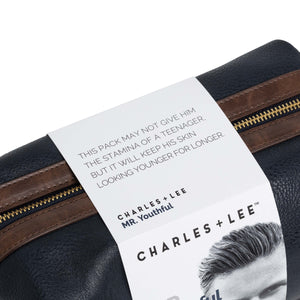 Charles + Lee Mr Youthful Gift Pack