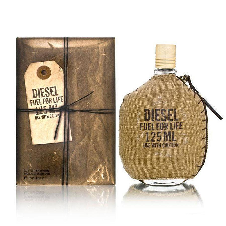 Diesel Fuel For Life Pour Homme EDT 50ml