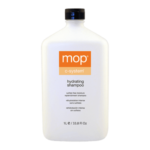 MOP C-System Hydrating Shampoo 1000ml