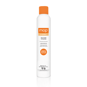 MOP C-System Firm Finish Hairspray 337ml