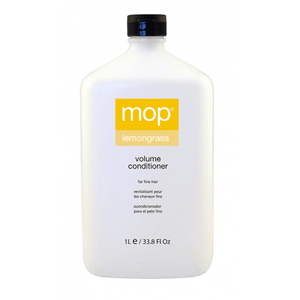 MOP Lemongrass Volume Conditioner 1000ml