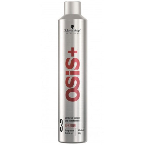 Schwarzkopf OSIS+ Session Extreme Hold Hairspray 300ml