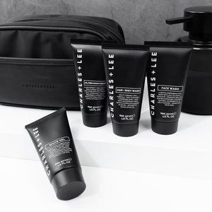 Charles + Lee Travel Pack