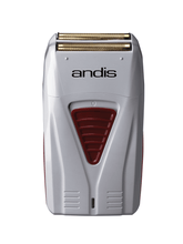 Load image into Gallery viewer, Andis Profoil Lithium Titanium Foil Shaver