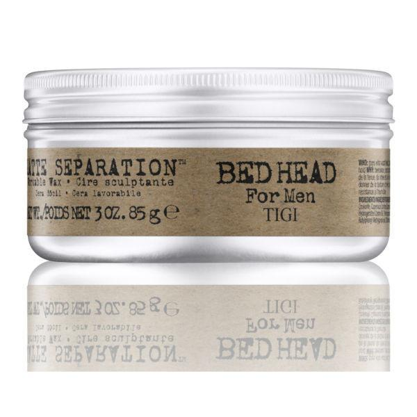 Tigi Bed Head For Men Matte Seperation Wax 85g - 19.99