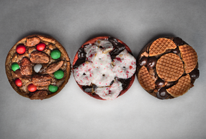 Limited! Holiday Cookie Batch (3 flavors)