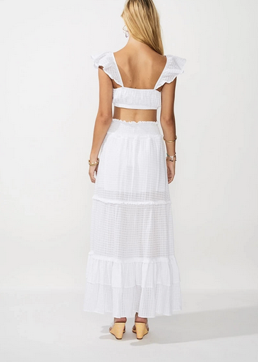 The Crossing Maxi Skirt